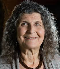 Mountains & Molecules, Dr. Arlene Blum, biophysical chemist, author, and mountaineer, is the executive director of the Green Science Policy Institute and a Research Associate in Chemistry at UC Berkeley.